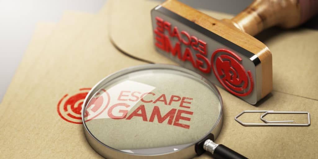 PESTLE Analysis of Escape Rooms Legal