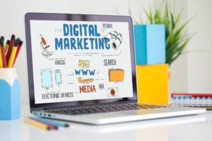 why-businesses-need-to-opt-for-digital-marketing-during-pandemic WEB ONLINE INTERNET TECHNOLOGY AND DIGITAL MARKETING CONCEPT